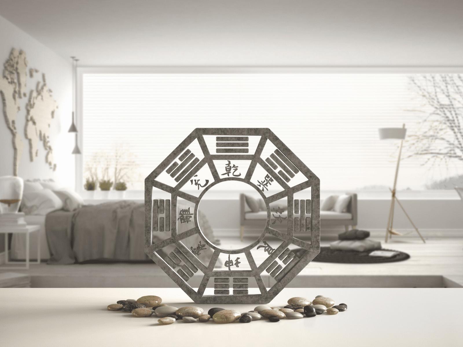 Dicas de feng shui para a sua casa