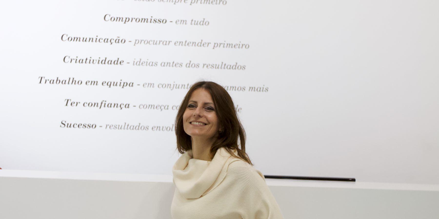 Suzana Gil Correia