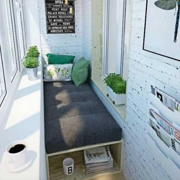 Como criar um lounge na sua varanda