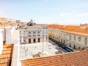 Direitos de Preferência da Câmara Municipal de Lisboa
