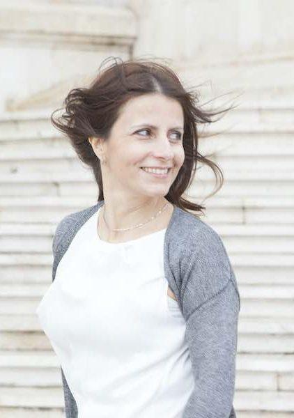 Suzana Gil Correia, consultora imobiliária na KW Portugal