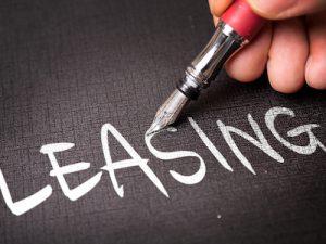 O que é o leasing imobiliário