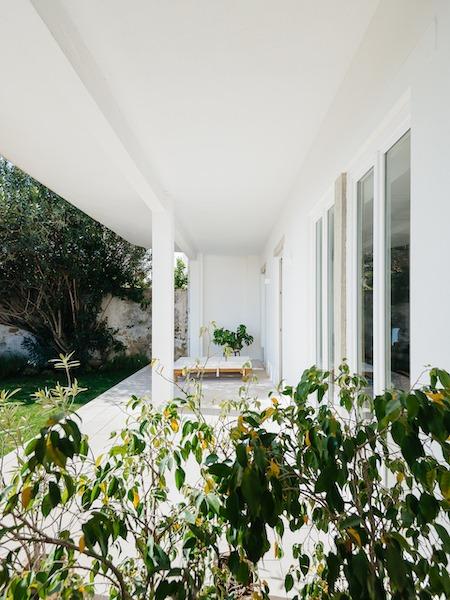 Vende T3 Rua de Santana à Lapa com jardim