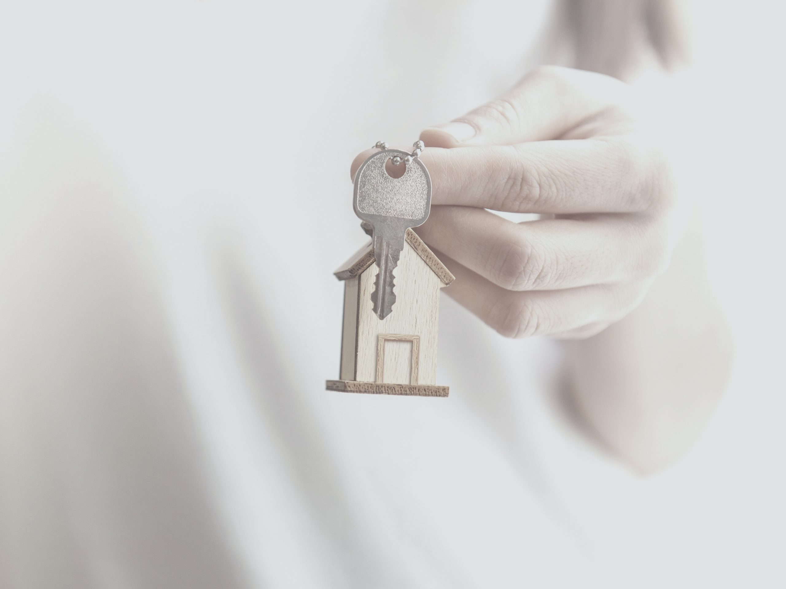 oito passo para vender a sua casa