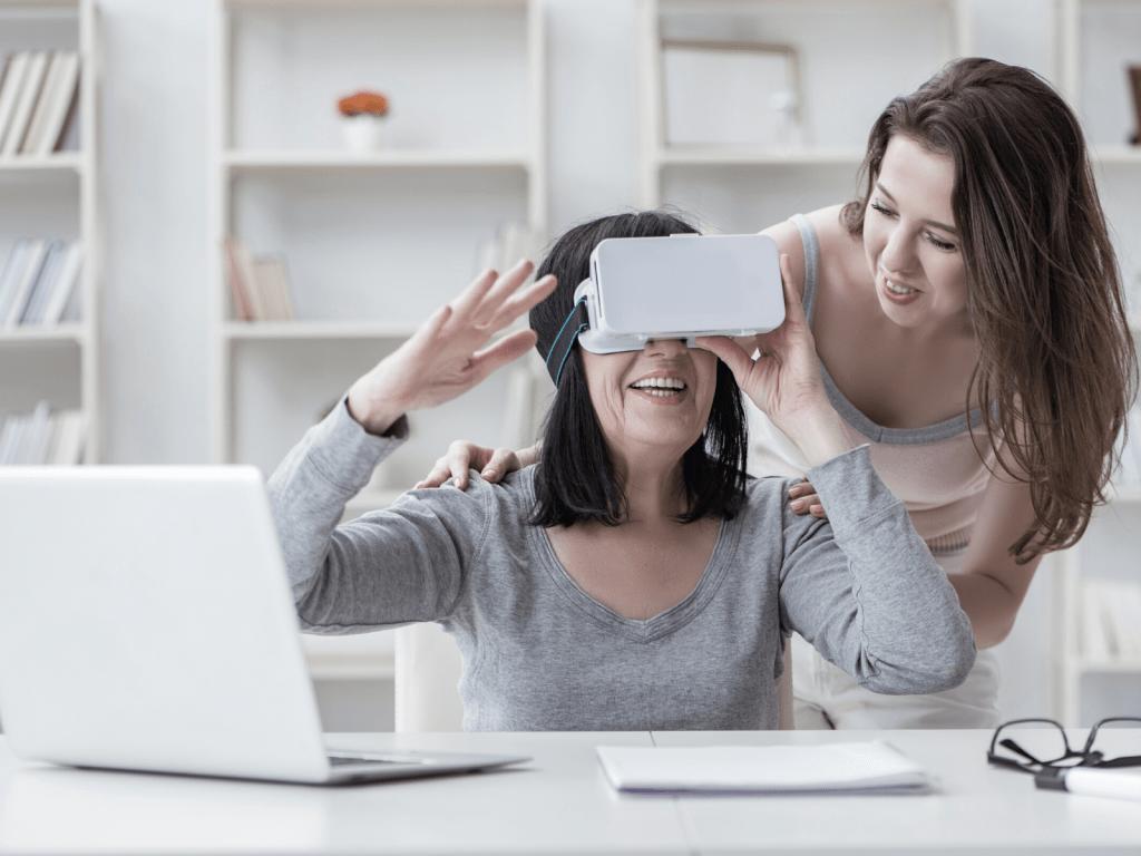 imobiliário digital recursos vender casa